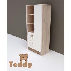 TODI Teddy - nagyszekrény