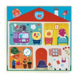 Hold álomlámpa