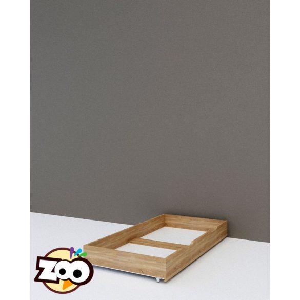 TODI ZOO - gurulós ágyneműtartó 70*140-es babaágyhoz
