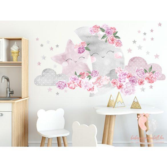 Falmatrica - Rózsaszín hold