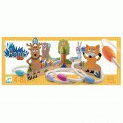 2 részes babaágynemű garnitúra - Provance bari