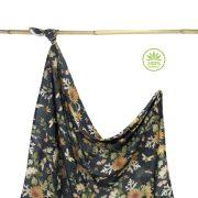 Könnyű álom bambusz takaró 100x120 cm - Avar