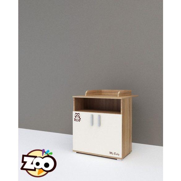 TODI ZOO - 2 ajtós komód