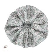 Könnyű álom játéktároló matrac - Vintage flowers