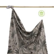 Könnyű álom bambusz takaró 100x120 cm - Funky monkey