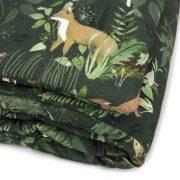Könnyű álom bambusz ágynemű szett - Álmosvölgy lakói