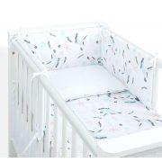 Prémium babaágynemű garnitúra 2 részes huzat - Kolibrik