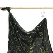 Könnyű álom bambusz takaró 100x120 cm - Herbárium