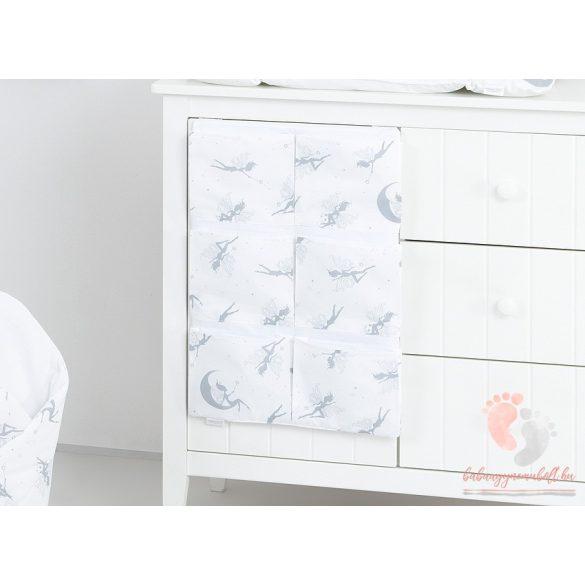 Prémium zsebes tároló - Tündérek - Babaágynemű bolt - Bőrbarát babaágyneműk  a tökéletes pihenésért. 85c107906b