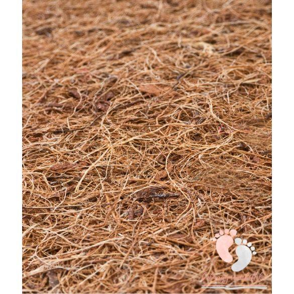 Kókusz gyerekmatrac 80x160 6cm