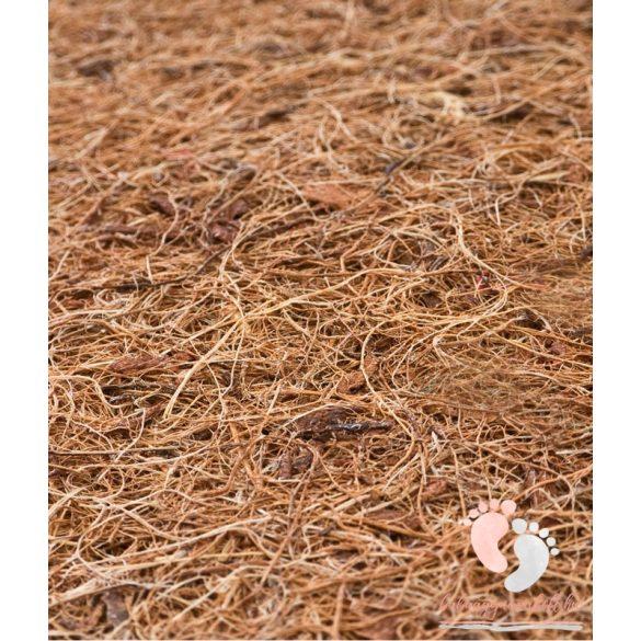 Kókusz gyerekmatrac 70x120 6cm kombiágyhoz