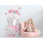 Falmatrica - Rózsaszín bagoly