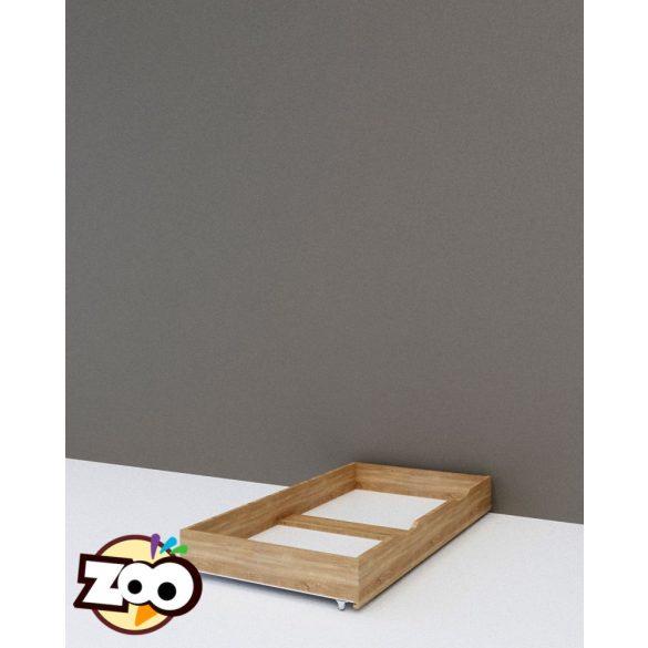 TODI ZOO - gurulós ágyneműtartó 60*120-es babaágyhoz