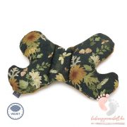 Könnyű álom velvet pillangó párna - Avar
