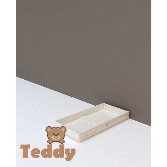 TODI Teddy - gurulós ágyneműtartó 70*140-es babaágyhoz