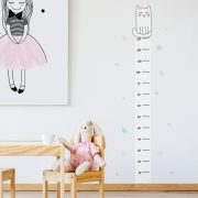 Falmatrica - Cuki cicás magasságmérő