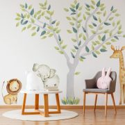 Falmatrica - Szafari állatok 1