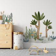 Falmatrica - Dínók Növények