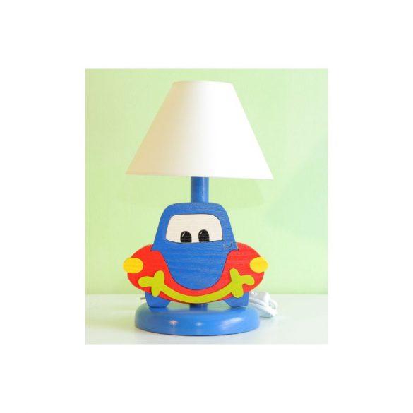 Autos-ejjeli-lampa