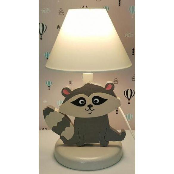 Mosómedve éjjeli lámpa
