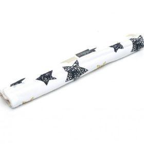 Pihe-puha babakocsi karfa védő