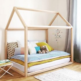 Házikó ágyikó